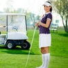 57% Off Round of Golf with Cart