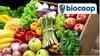 Bons d'achat valables dans 4 magasins Biocoop