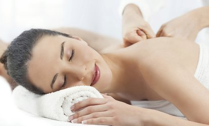 $39 for 60-Minute <strong>Deep Tissue</strong>, Swedish, or Neuromuscular <strong>Massage</strong> at True Therapeutics ($85 Value)