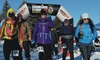 Up to 24% Off Registration to SnowShoe Stomp 5K