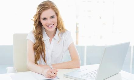 Curso online de inglés TESOL/TEFL para 1 persona en International Open Academy (91% de descuento)