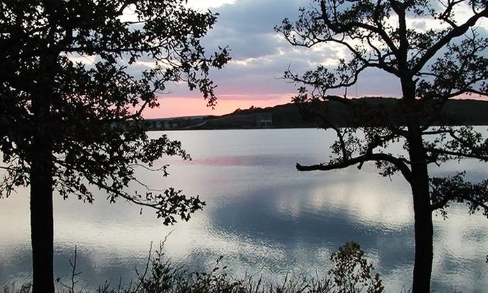 ... Tenkiller State Park   Vian, OK: 1 Night Stay For Four Or Six ...