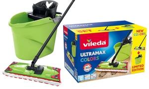 Kit de nettoyage Vileda Ultramax