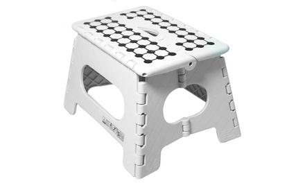 Dekton Folding Steps Footstool