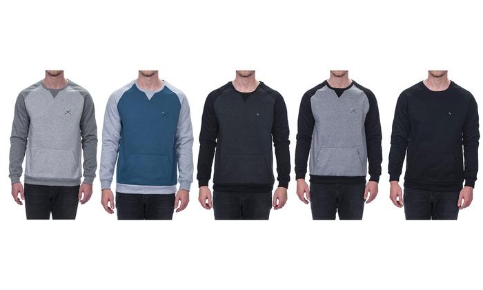 Warriors & Scholars Men's Sweatshirt