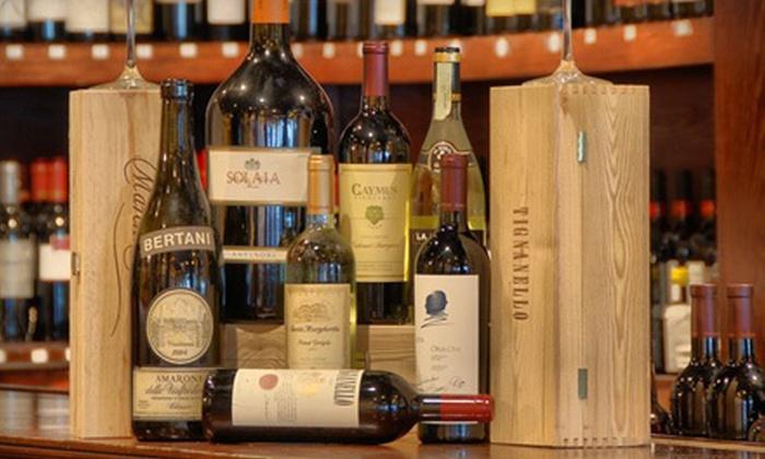 Café Vico - Lake Ridge: $50 Worth of Hand-cut Pasta and Wine