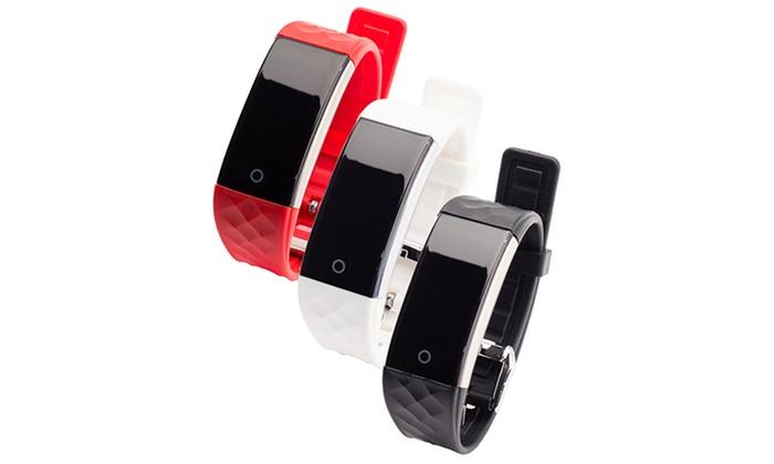 Chillband Smart HR-Trek Activity Tracker Smartwatch