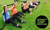 One-Month Boot Camp Membership