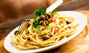 Ristorante Trattoria Bruno: Italienisches 3-Gänge-Mittagsmenü für Zwei oder Vier im Ristorante Trattoria Bruno ab 11,90 € (bis zu 58% sparen*)