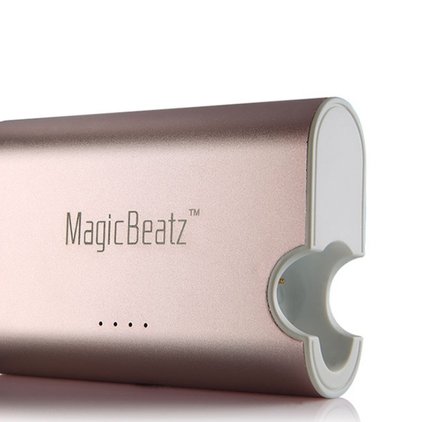 61a627648ec Up To 75% Off on Magicbeatz True Wireless Earbuds | Groupon Goods