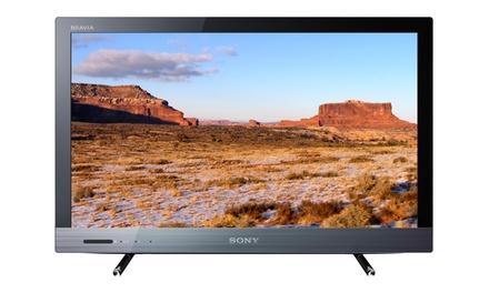 "Televisor Sony Bravia Smart TV KDL-22EX320 de 22"" (envío gratuito)"