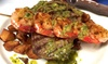 Dish N' Dat - Devonwood: $14 for Diner Food at Dish N' Dat ($20 Value)
