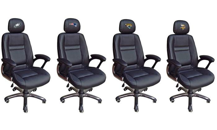 Wild Sports 901 Nfl Office Chair Groupon