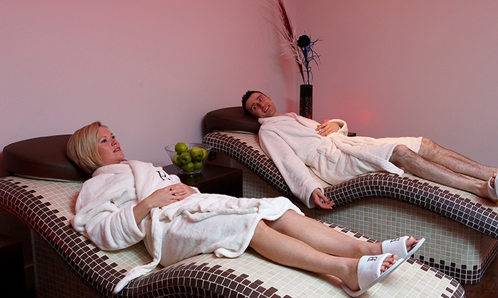 Blissful Bannatyne Spa Day For Two