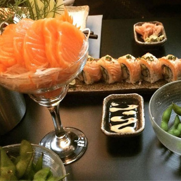Been to Island Sushi? Share your experiences!