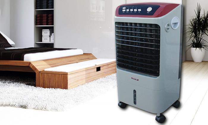 ECO DE ECO 698 mobiele air conditioner voor € 99,99