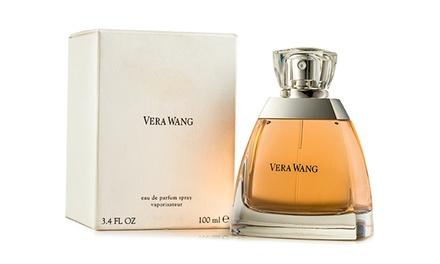 Vera Wang Women's Eau de Parfum; 1.7 or 3.4 Fl. Oz. for $49.99 or $59.99