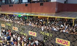 Gritto Eventos: Carnaval no camarote Premier + open bar em até 12x – Farol Barra Flat