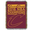 Cleveland Cavaliers 2016 NBA Champions Tapestry Throw Blanket