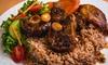 30% Cash Back at Golden Krust Caribbean Restaurant