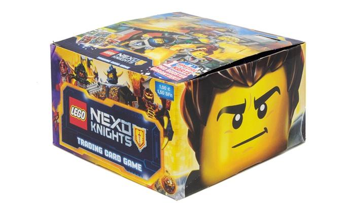 Lego Nexo Knights Starter Pack Groupon Goods