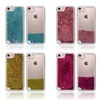Quicksand Glitter Liquid Case for iPhone and Samsung Models