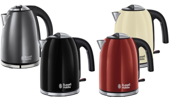 Bollitore Russell Hobbs 1,7L