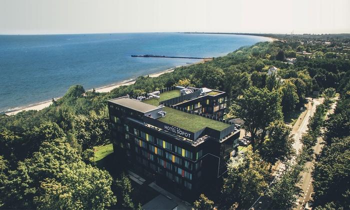 Hotel Sopot 4*