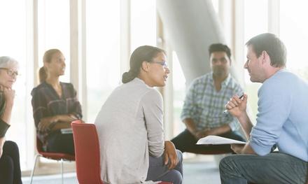 8daagse NLP Business Practitioner opleiding bij Yosara