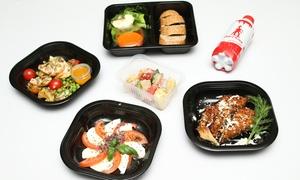 Catering dietetyczny z dostawą: 5-dniowa dieta 1200-1500 kcal za 189 zł i więcej opcji z firmą Zdrowe Smaki