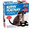 Vivo Kitty Sisal Play Post