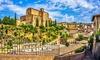 Siena: soggiorno in camera doppia con colazione o mezza pensione e Spa