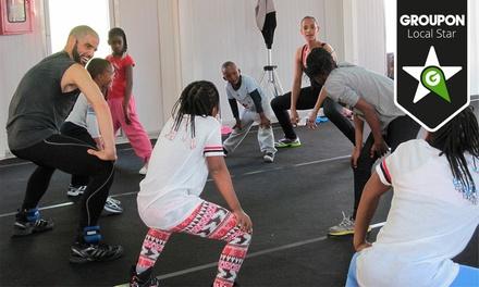 Insane Fitness — Oeiras: 3 ou 6 meses de treinos Insane Fitness desde 14€