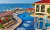 ✈ All-Inclusive All Ritmo Cancún  with Air from Travel By Jen