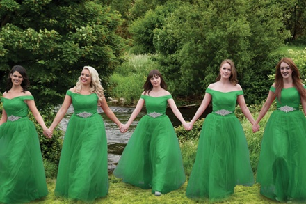 Celtic Angels on March 14 at 7:30 p.m.