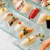 大阪府/なんば ≪約40種のお寿司食べ放題+名物天むす+海鮮豆乳小鍋など10品≫