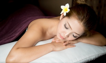 OneHour Massage for One $59 or Two People $115 at Thai Village Massage, Macarthur Square Up to $240 Value