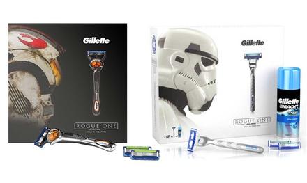 Cofanetto Gillette Star Wars