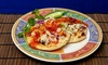 Up to $10 Cash Back at Mile High Pupusas