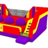 Up to 55% Off Bounce-House Play