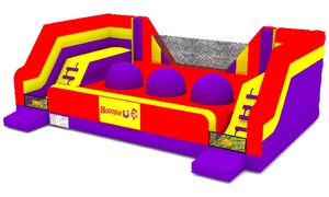 Bounce U: Open Bounce Passes at BounceU (Up to 44% Off)