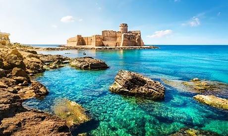 Offerta vacanza Hotel Villaggio S.Antonio a prezzo scontato