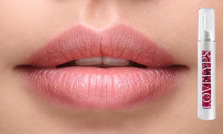 Fino a 3 creme labbra Efory Cosmetics Lovelyps effetto filler 15 ml