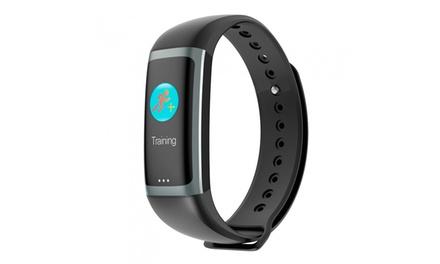 Smartwatch multifunzione Smartek