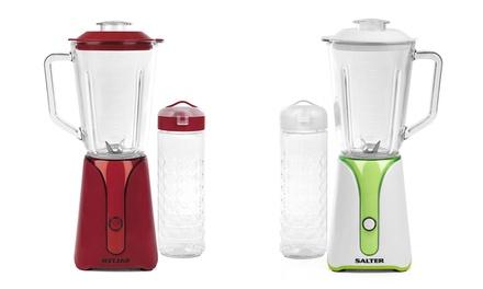Salter 2-in-1 Blender To Go