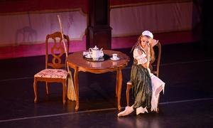 "Missouri Ballet Theatre Presents ""Cinderella"": Missouri Ballet Theatre Presents ""Cinderella"" Plus Optional Parade on Saturday, May 14 or Sunday, May 15"