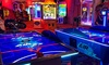 Rijswijk: speeltegoed arcadehal