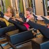 Up to 63% Off Pilates at Lifestyle Pilates Petaluma