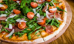 Peperino: Włoska pizza od 19,99 zł w restauracji Peperino w Gdańsku (do -40%)