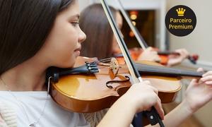 Claude Debussy Instituto de Música, Dança e Teatro: Claude Debussy – Asa Sul: 6 meses de oficina de música para iniciantes